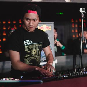 DJ Carlo Atendido - Philippines - Quezon City Qualifier