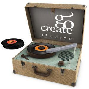 GoCreateStudios Present - Live@Relish 2011 - Mixed Tiyro & MattCJ