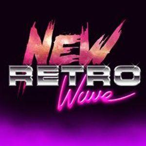 Milky Dubz Introducing New Retro Wave Vol 1