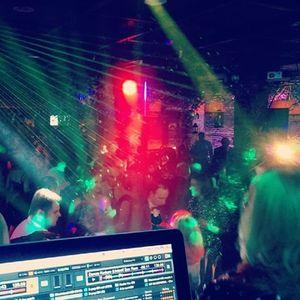 Sergey SOFF - 2015 August club mix
