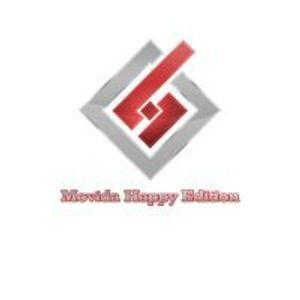 ANTONY FOR @ Radio Mania - MHE 2.0 - 04/04/2011