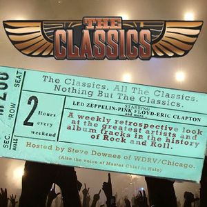 The Classics Hour 2 - 2-10-2013