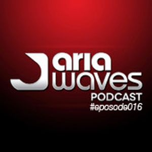 David Forbes Aria Waves Podcast 016