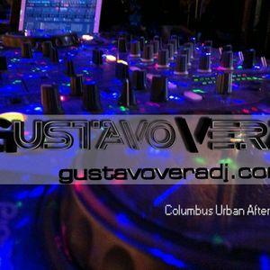 GustavoVera dj - Columbus Urban Afternoon