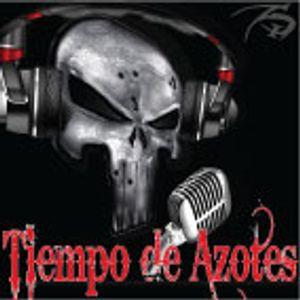 """Tiempo de Azotes nº 85 """"Make Your Self"""""""