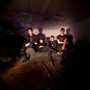 HIT THE NORTH EASTS 2ND BIRTHDAY SHOW WITH TISSUE CULTURE AND TINY LIGHTS