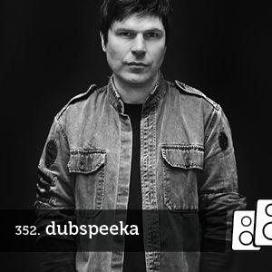 Soundwall Pocast #352: Dubspeeka