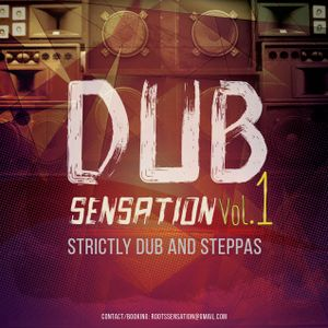 Dub Sensation Vol.1