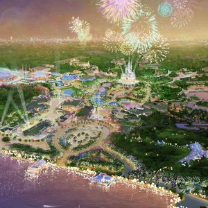 #004 Shanghai Disneyland, Upcoming products, TV Reviews & My DI3 Toybox