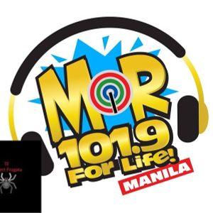 MOR Party Mixset (8-8-15) On Air Radio