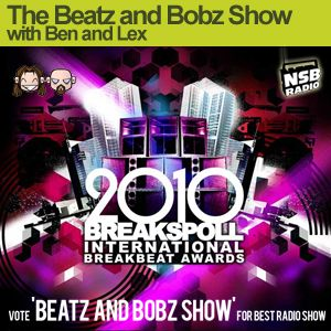 The Beatz and Bobz Show | NSB Radio | 18/01/10