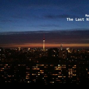 Mec Cor - The Last Night