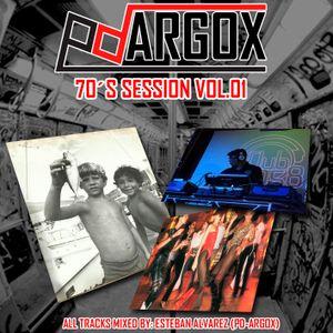 PD ARGOX RETRO 70S VOL 01
