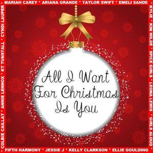 Fifth Harmony All I Want For Christmas Is You.All I Want For Christmas Is You The Rpm Playlist By Rpm