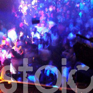 Burstin' Bubbles, Vol. 3 [Live @ Bubbles Champagne Lounge 05.04.12]