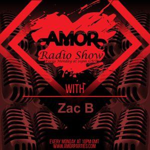 Move Ldn Jan 2016 Mix by Zac B