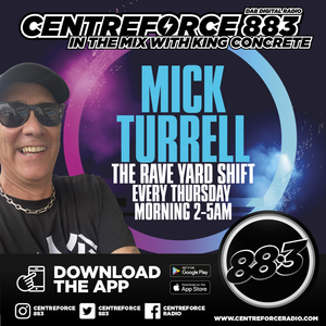 Micky Turrell - 883 Centreforce DAB 22-07-21 .mp3