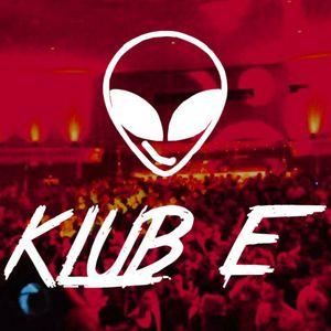 Klub E - Warm Up 2015-05 Mixed by Torsten D. & David Miles