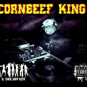 ***CORNBEEF KING ''HIP HOP SOUP MIX''***