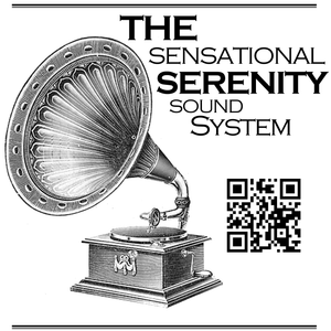 The Sensational Serenity Sound System - Back to Brown's