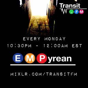 Empyrean 7/11/16