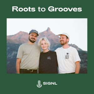 """Roots to Grooves: Discussing """"Men I Trust"""""""
