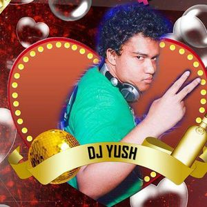 Yush LiVE @ Valentine Bubble Party 2014 (Club Nitro one Party Womenizer proudly presanst's )