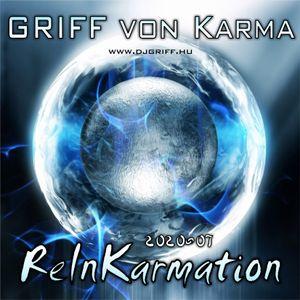 GRIFF von Karma - ReInKarmation 2020-07