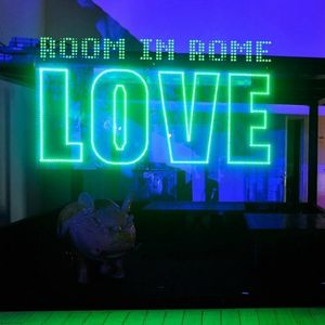 Room in Rome l Love l 2012 August Promo Mix