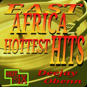 East African Mixtape Vol.2 #Deejay_Obenn