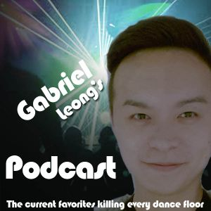DJ Gabe's Podcast 2014 (EP 6)