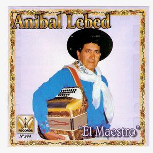 Anibal Lebed - El Maestro