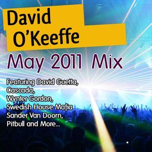 David O'Keeffe - May 2011 Mix