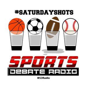 S3 Radio 2-24-18 w/ Savage King