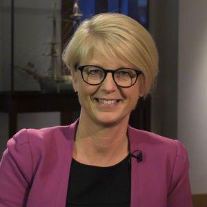 Elisabeth Svantesson - Migrationsuppgörelsen är bara början