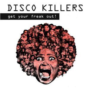 Live Mix | Disco Killers 12#001
