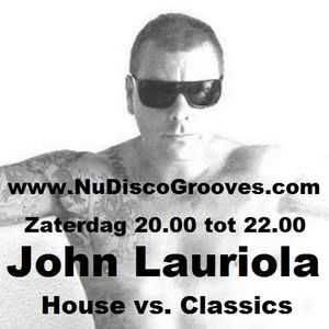 John Lauriola - House vs. Classics (28-03-2015 part 2)