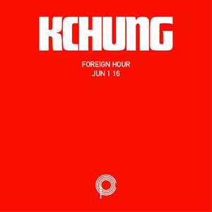 foreigner LIVE on KCHUNG RADIO 6.1.16