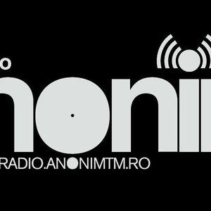 Pristvi Vibes@AnonimTM Radio - Janary 2011