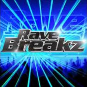 Oldskool Rave Breaks Part 2