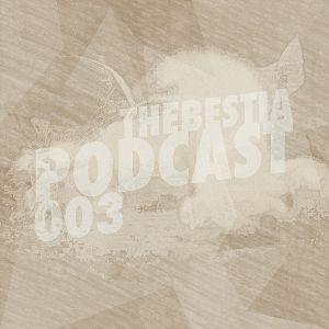 THEBESTIA.COM PODCAST 003 - 105L