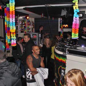 dj dlanor live @ reggea at katwijk c 9 11 2012