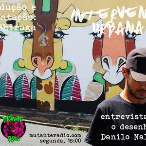 INTERVENÇÃO URBANA EPISODIO 19