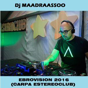 Maadraassoo - Ebrovision 2016