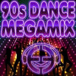 G radio Presents 90's Megamix - Dance Hits of the 90s - Epic