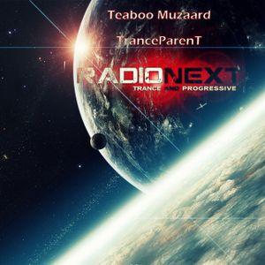 Teaboo Muzaard - TranceParenT 024.