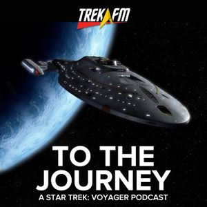 To The Journey 1: Worn Out VHS