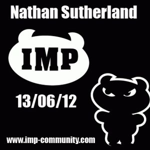 Nathan Sutherland on IMP Community Radio 13/06/12