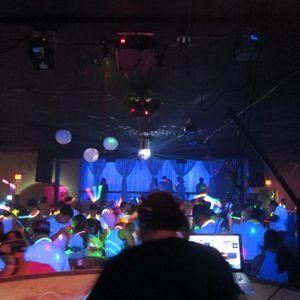 AllLive 001 (8/11/12) - dBa Ren DJ Set
