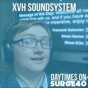XVH Soundsystem Podcast Wednesday 18th May 10pm